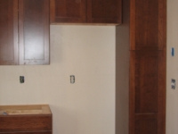 Cabinet Covering