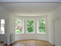 Interior - Brookline - Family  Dinning Room