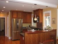 Interior - Cambridge - Kitchen