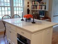 Interior - Concord - KitchenFamily room MBath