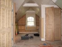 Interior - Winchester - 3rd Floor Dormer