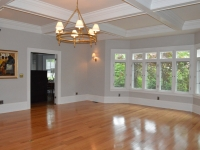 Interior - Winchester - Family and Dining Rooms