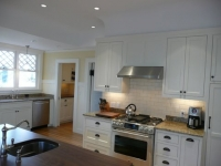 Interior - Winchester - Kitchen & Dinning Room remodel